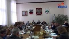 Nowy Staw: XXII Sesja Rady Miasta - 27.03.2012