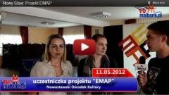 Nowy Staw: Projekt EMAP