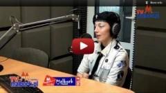 Gość Radia Malbork 90'4 FM w TvMalbork.pl: Emilia Zielińska, z-ca komendanta Hufca ZHP Malbork