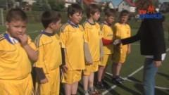 I Malborski Festiwal Dzielnic już za nami. Euro 2012 w Szkole Podstawowej nr 3