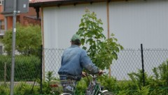 Głupota urzędników uderza w rowerzystów