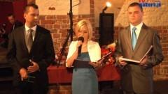 Uroczysta Sesja Rady Miasta Malborka - 15.06.2012