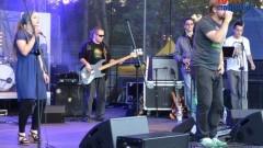Reggae na Dniach Malborka, czyli koncert zespołu Bongostan