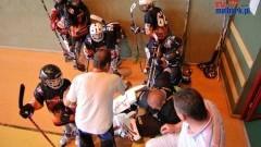 III Turniej Hokeja na rolkach - fotorelacja - 97 zdjęć