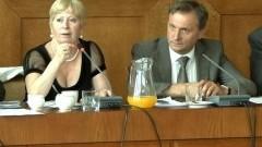 Malbork: XX Sesja Rady Miasta Malbork - 28.06.2012 - Absolutorium