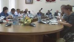 Nowy Staw: XXVII sesja Rady Miejskiej - 17.07.2012