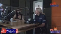 Gość Radia Malbork 90.4 FM - Katarzyna Marczyk