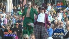 Magic Malbork 2012 - skrót - 11.08.2012
