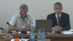 Nowy Staw: XVIII sesja Rady Miasta - 21.08.2012