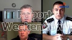 Weekendowy raport służb mundurowych w Malborku 27.08.2012