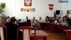 Sztum: XXVIII sesja Rady Powiatu - 28.08.2012