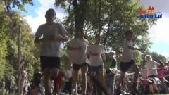 Międzyszkolne biegi przełajowe - 20.09.2012