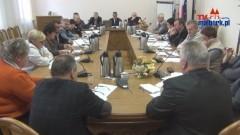 Nowy Staw: XXIX sesja Rady Miejskiej - 25.09.2012