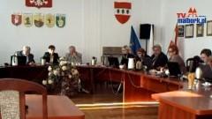 Sztum: XXIX Sesja Rady Powiatu - 25.09.2012