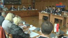 Malbork: XXIII sesja Rady Miasta Malborka - 27.09.2012
