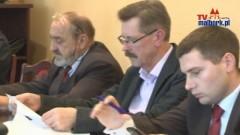 SZTUM: XXIII Sesja Rady Miejskiej - 27.09.2012
