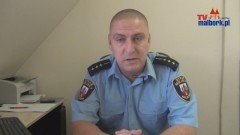 Weekendowy raport służb mundurowych w Malborku - 01.10.2012