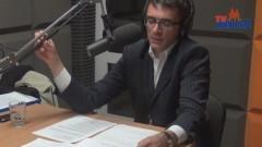 Rudowłosa zadaje pytania...Wiceburmistrzowi Maciejowi Ruskowi - 3.10.2012
