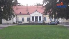 Waplewo: Pan Tadeusz czytany w pałacu: 28.09.2012