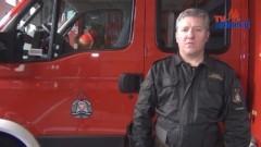Weekendowy raport służb mundurowych w Malborku - 22.10.2012