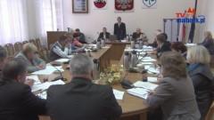 Nowy Staw: XXX sesja Rady Miejskiej - 23.10.2012