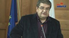 Malbork: XXIV Sesja Rady Miejskiej - 25.10.2012
