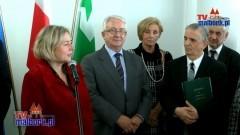 125 lat języka Esperanto w Senacie RP - 17.10.2012