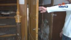 Podpalacz terroryzuje mieszkańców - 22.10.2012