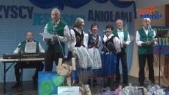 Nowy Staw: Koncert charytatywny - Burmistrz i artyści dzieciom - 24.10.2012