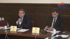 Malbork: XIX Sesja Rady Powiatu Malborskiego - 7.11.2012