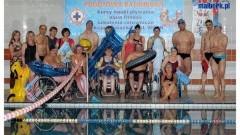 Rehabilitacja poprzez pływanie