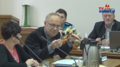 Nowy Staw: XXXI sesja Rady Miejskiej - 27.11.2012
