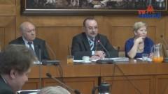Malbork: XXV Sesja Rady Miejskiej - 29.11.2012