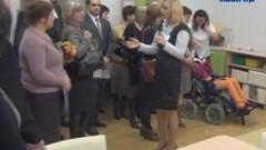 Lasowice Wielkie: Ośrodek Rehabilitacyjno-Edukacyjno-Wychowawczy już otwarty - 29.12.2012