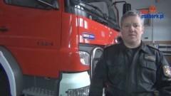 Weekendowy raport służb mundurowych w Malborku - 10.12.2012