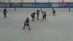 II Regionalna Liga Hokejowa - ''Derby Malborka'' - 9.12.2012