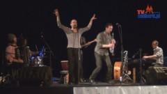 Sztum: Koncert charytatywny ''Muzyka, Przyjaźń, Pomoc'' - 11.12.2012