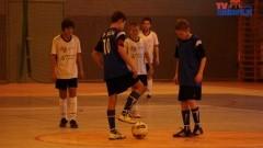 Piłkarski turniej mikołajkowy Olimpico Malbork i Delty Miłoradz - 15.12.2012