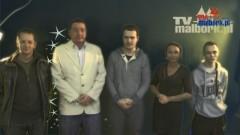 Życzenia od zespołu - redakcji TvMalbork.pl - 2012