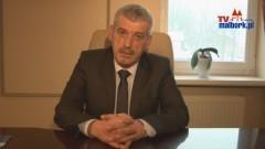Lichnowy: Życzenia od wójta Jana Michalskiego - 2012