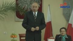 Dzierzgoń: XXI sesja Rady Miejskiej - 27.12.2012