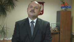 Dzierzgoń: Burmistrz Kazimierz Szewczun składa życzenia noworoczne - 2012