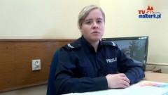 Weekendowy raport służb mundurowych w Malborku - 27.12.2012