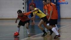 4 kolejka Malborskiej Ligi Futsalu - fotorelacja Ady Przytulskiej - 22.12.2012