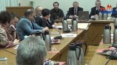Nowy Staw: XXXII sesja Rady Miejskiej - 21.12.2012