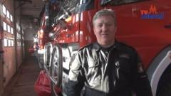 Malbork: Weekendowy raport służb mundurowych - 2.01.2013