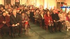 Nowy Staw: Wspólne Kolędowanie w Galerii Żuławskiej - 6.01.2013