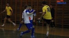 12 kolejka Malborskiej Ligi Futsalu - Fotorelacja Ady Przytulskiej - 19.01.2013