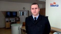 Weekendowy raport służb mundurowych w Malborku - 21.01.2013
