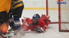 VII kolejka Regionalnej Ligi Hokejowej - Sławomir Nawrocki - 25.01.2013